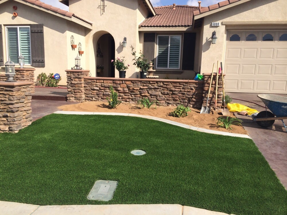 Corona Synthetic Grass