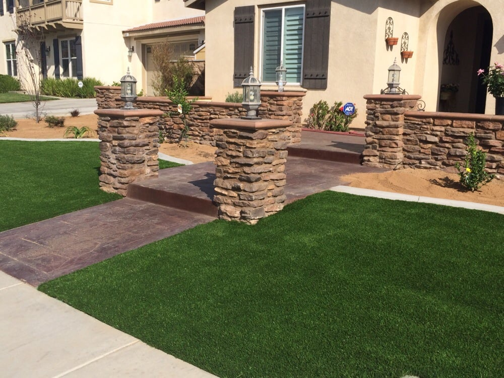 Inland Empire Artificial Turf